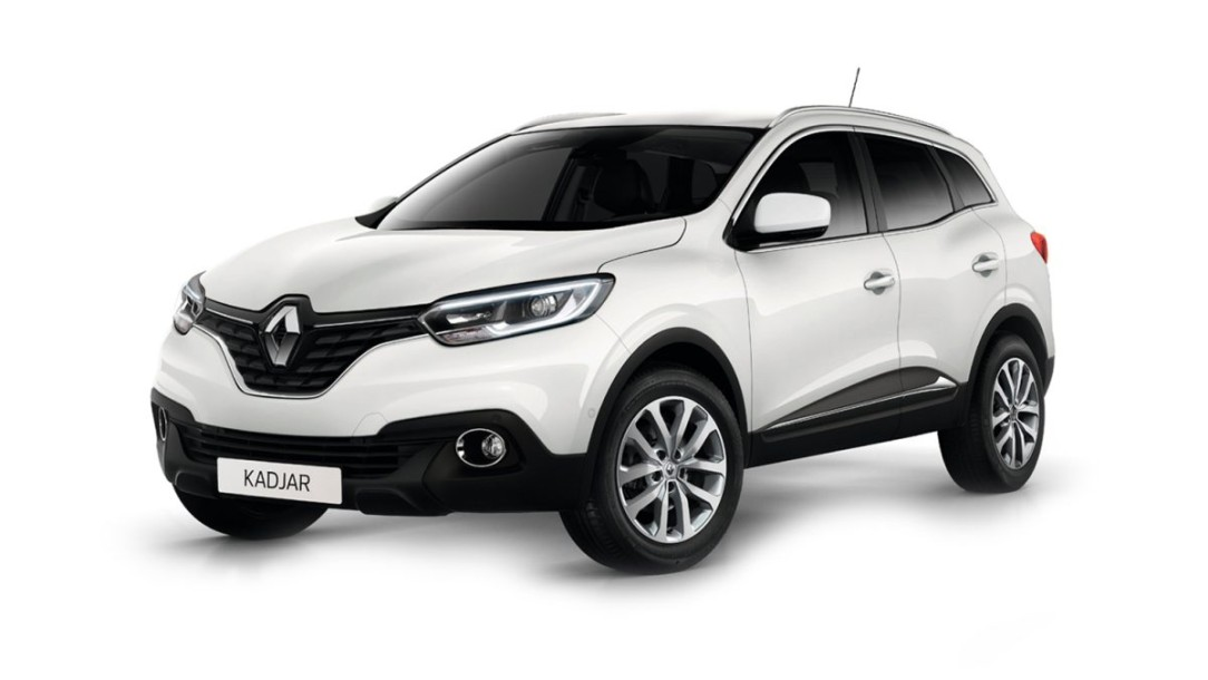 Noleggio Lungo Termine Renault Kadjar