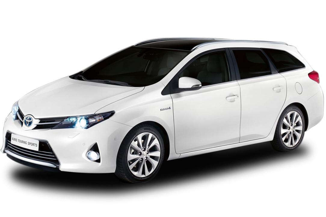 Noleggio lungo termine Toyota Auris wagon