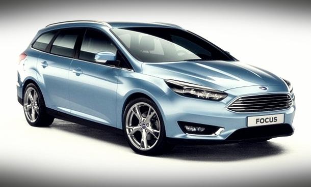 Noleggio lungo termine Ford Focus wagon