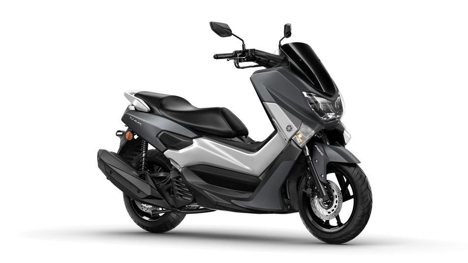 noleggio lungo termine scooter 125