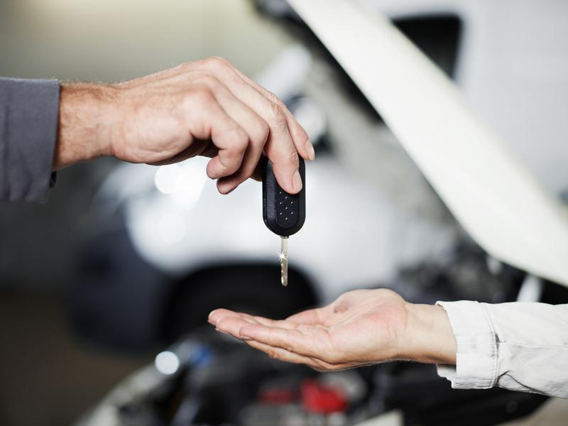 noleggio lungo termine auto sostitutiva
