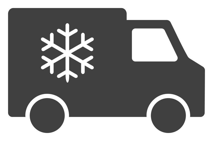 Trasporto a temperatura controllata